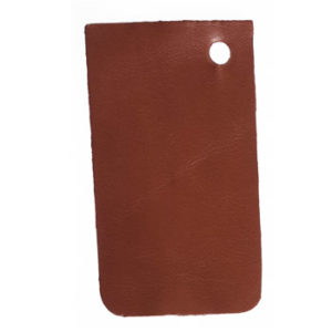Brown leather | WHISKY | AGNELLO | N-3616